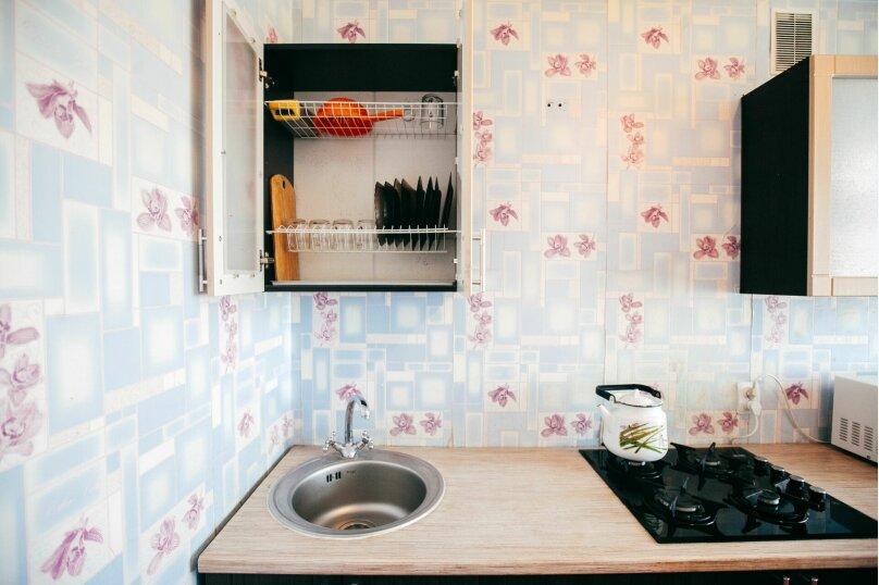 2-комн. квартира, 67 кв.м. на 5 человек, улица Рылеева, 64Б, Тамбов - Фотография 35
