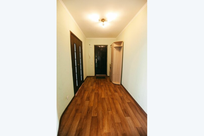 2-комн. квартира, 67 кв.м. на 5 человек, улица Рылеева, 64Б, Тамбов - Фотография 45