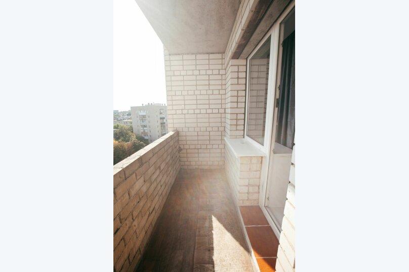 2-комн. квартира, 67 кв.м. на 5 человек, улица Рылеева, 64Б, Тамбов - Фотография 47