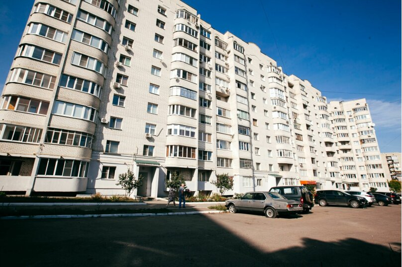 2-комн. квартира, 67 кв.м. на 5 человек, улица Рылеева, 64Б, Тамбов - Фотография 48