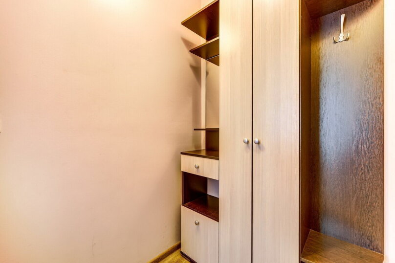 1-комн. квартира, 42 кв.м. на 5 человек, Колокольная улица, 5, Санкт-Петербург - Фотография 22