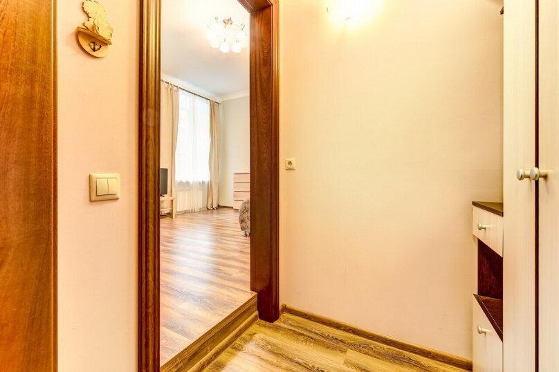1-комн. квартира, 42 кв.м. на 5 человек, Колокольная улица, 5, Санкт-Петербург - Фотография 23