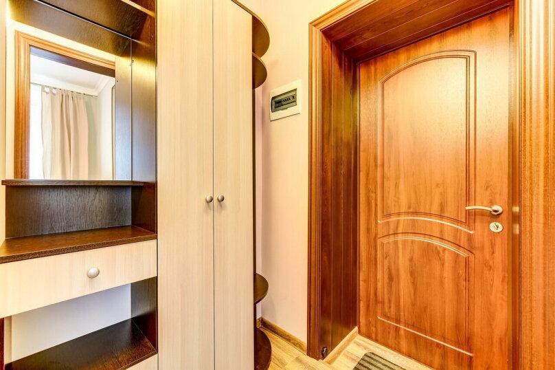 1-комн. квартира, 42 кв.м. на 5 человек, Колокольная улица, 5, Санкт-Петербург - Фотография 24