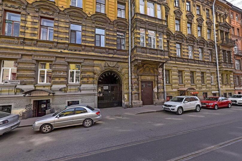 1-комн. квартира, 42 кв.м. на 5 человек, Колокольная улица, 5, Санкт-Петербург - Фотография 28