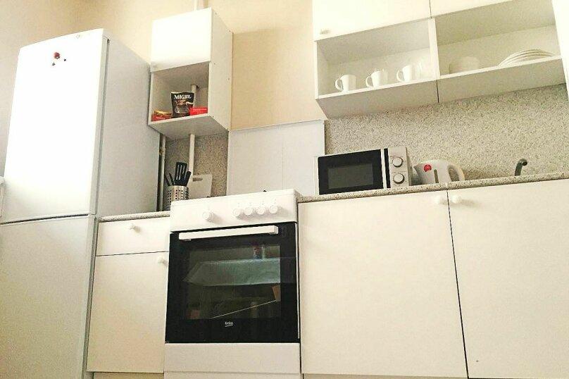 1-комн. квартира, 40 кв.м. на 3 человека, Шипиловский проезд, 41к3, Москва - Фотография 5