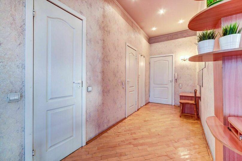 2-комн. квартира, 64 кв.м. на 6 человек, Невский проспект, 148, Санкт-Петербург - Фотография 7