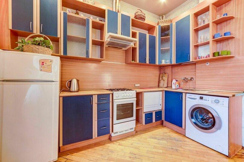 2-комн. квартира, 64 кв.м. на 6 человек, Невский проспект, 148, Санкт-Петербург - Фотография 11