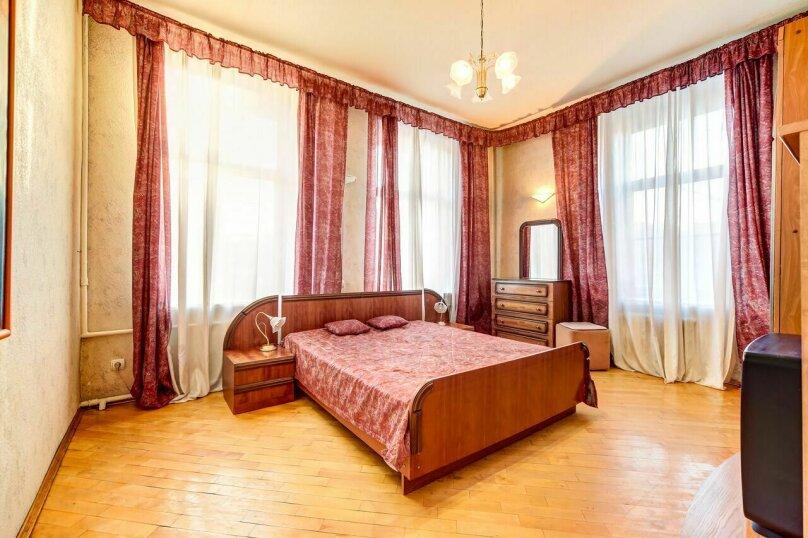 2-комн. квартира, 64 кв.м. на 6 человек, Невский проспект, 148, Санкт-Петербург - Фотография 18