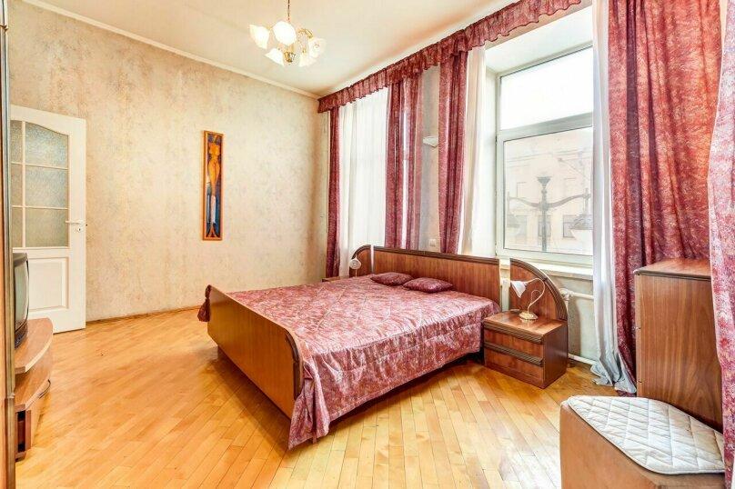 2-комн. квартира, 64 кв.м. на 6 человек, Невский проспект, 148, Санкт-Петербург - Фотография 22