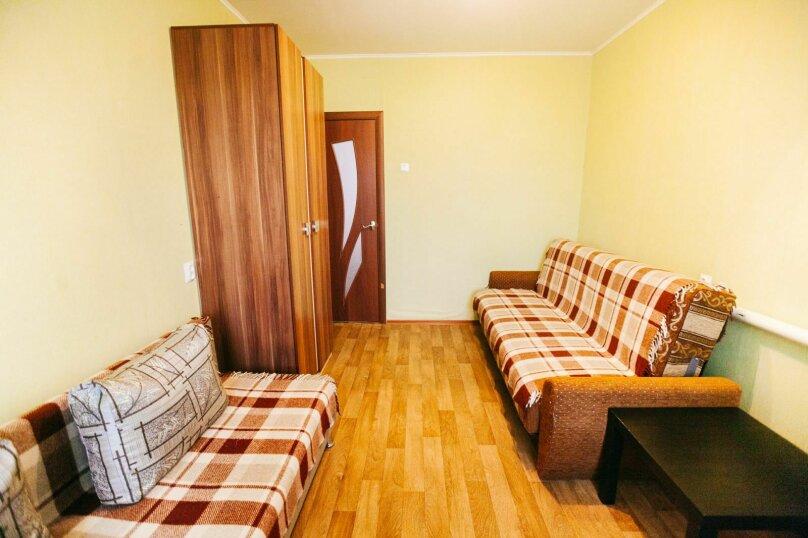 3-комн. квартира, 68 кв.м. на 6 человек, улица Рылеева, 96, Тамбов - Фотография 8