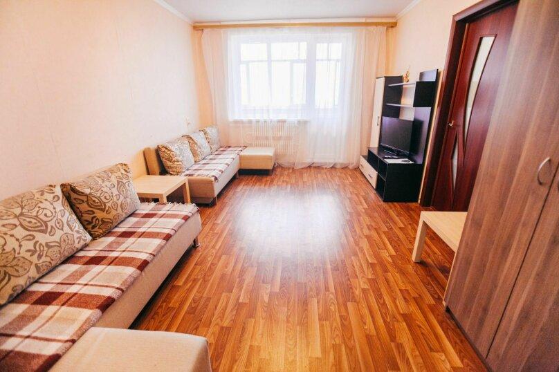 3-комн. квартира, 68 кв.м. на 6 человек, улица Рылеева, 96, Тамбов - Фотография 10