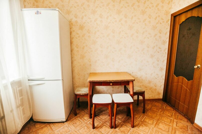 3-комн. квартира, 68 кв.м. на 6 человек, улица Рылеева, 96, Тамбов - Фотография 17