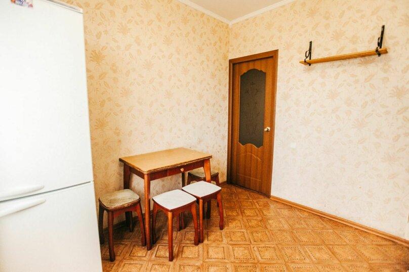 3-комн. квартира, 68 кв.м. на 6 человек, улица Рылеева, 96, Тамбов - Фотография 22