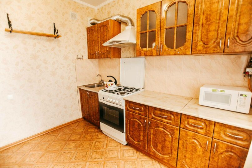 3-комн. квартира, 68 кв.м. на 6 человек, улица Рылеева, 96, Тамбов - Фотография 23