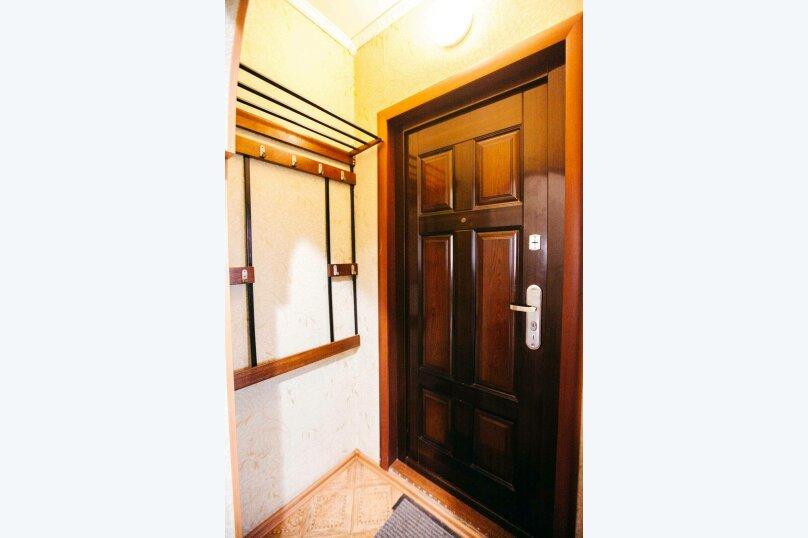 3-комн. квартира, 68 кв.м. на 6 человек, улица Рылеева, 96, Тамбов - Фотография 31