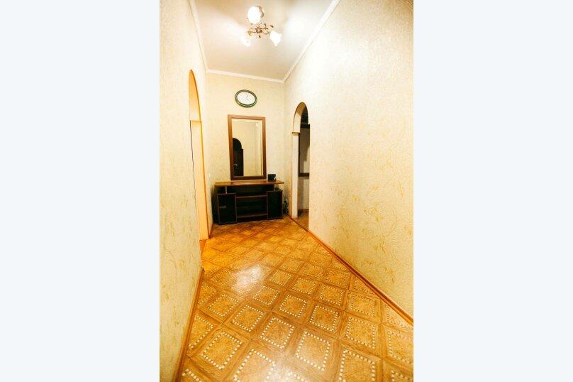 3-комн. квартира, 68 кв.м. на 6 человек, улица Рылеева, 96, Тамбов - Фотография 33