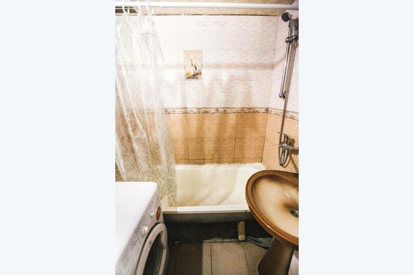 1-комн. квартира, 30 кв.м. на 3 человека, улица Рылеева, 98, Тамбов - Фотография 12