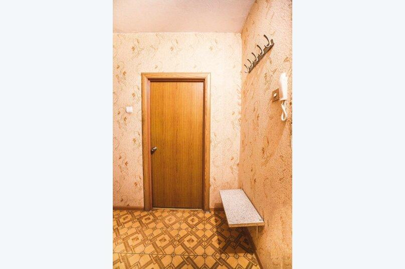 1-комн. квартира, 30 кв.м. на 3 человека, улица Рылеева, 98, Тамбов - Фотография 17