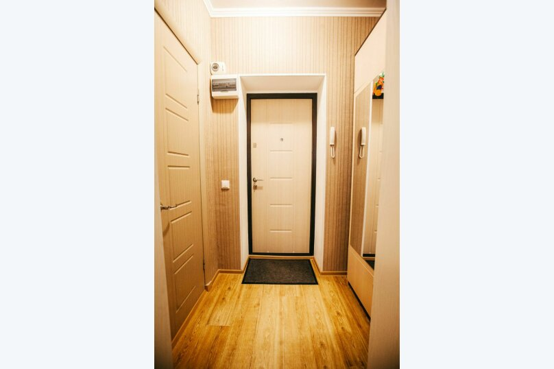 1-комн. квартира, 30 кв.м. на 3 человека, улица Рылеева, 60А, Тамбов - Фотография 12