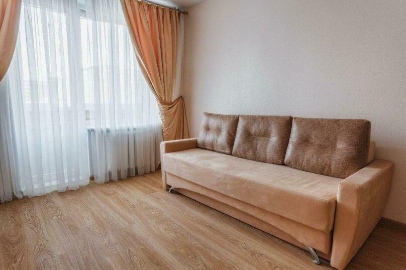 2-комн. квартира, 60 кв.м. на 4 человека, Резервный проезд, 2, Москва - Фотография 9
