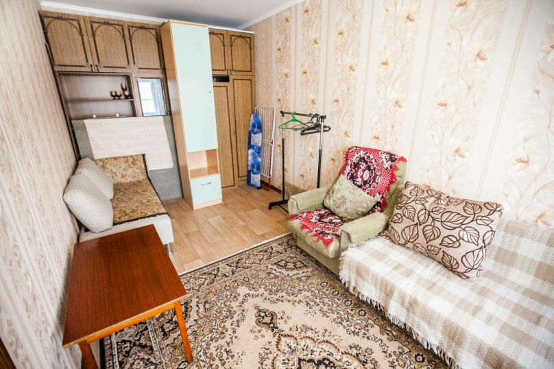 2-комн. квартира, 50 кв.м. на 4 человека, Никифоровская улица, 96, Тамбов - Фотография 2