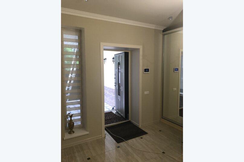 Новый дом с отдельным двором, 130 кв.м. на 8 человек, 3 спальни, улица Гагарина, 4А, Евпатория - Фотография 22