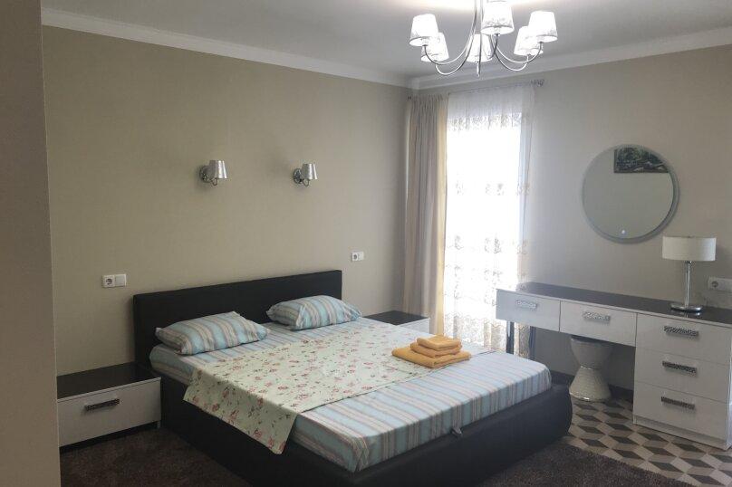 Новый дом с отдельным двором, 130 кв.м. на 8 человек, 3 спальни, улица Гагарина, 4А, Евпатория - Фотография 24