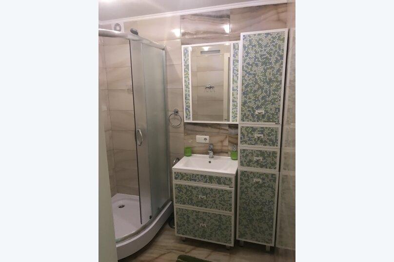 Новый дом с отдельным двором, 130 кв.м. на 8 человек, 3 спальни, улица Гагарина, 4А, Евпатория - Фотография 25