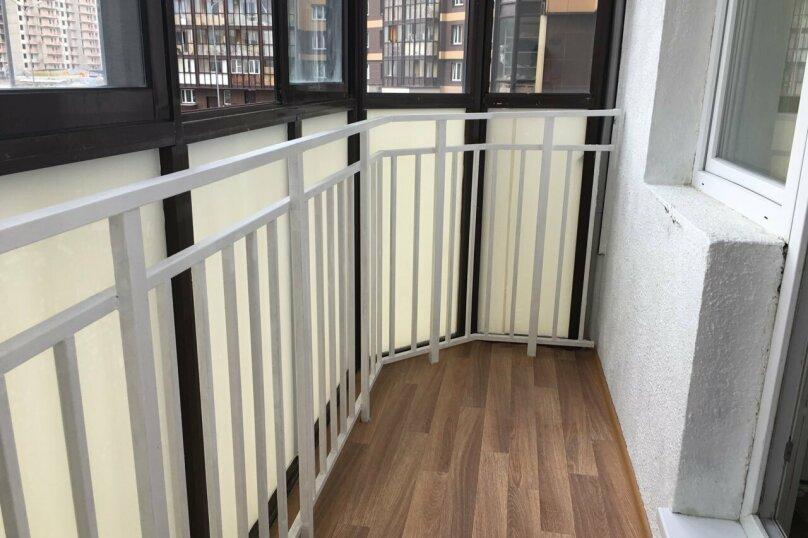 1-комн. квартира на 3 человека, Юбилейный проспект, 78, Реутов - Фотография 8