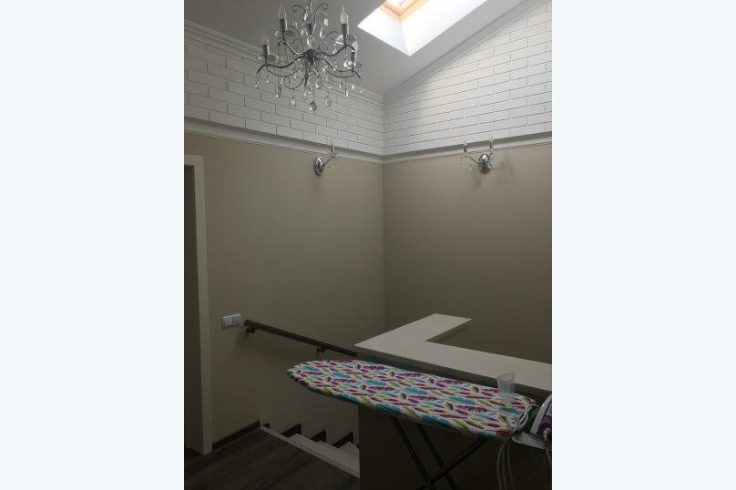 Новый дом с отдельным двором, 130 кв.м. на 8 человек, 3 спальни, улица Гагарина, 4А, Евпатория - Фотография 30