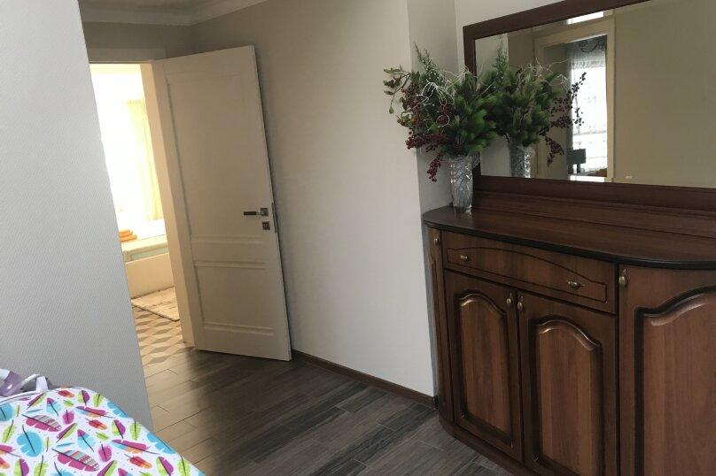 Новый дом с отдельным двором, 130 кв.м. на 8 человек, 3 спальни, улица Гагарина, 4А, Евпатория - Фотография 31