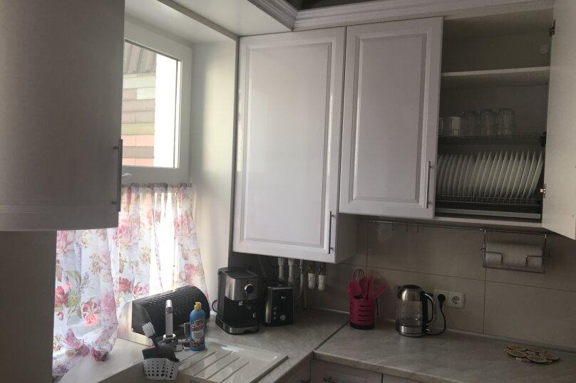 Новый дом с отдельным двором, 130 кв.м. на 8 человек, 3 спальни, улица Гагарина, 4А, Евпатория - Фотография 32