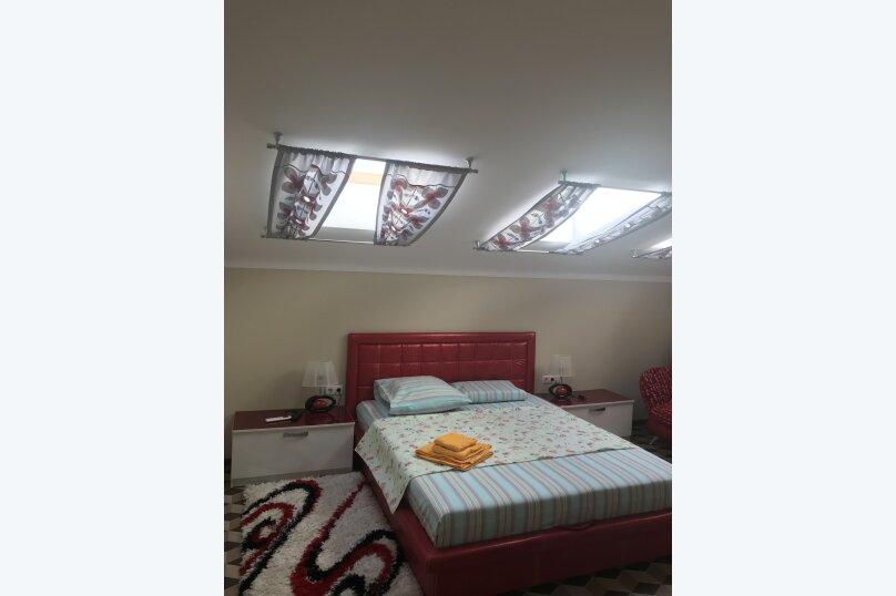 Новый дом с отдельным двором, 130 кв.м. на 8 человек, 3 спальни, улица Гагарина, 4А, Евпатория - Фотография 34