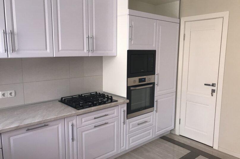 Новый дом с отдельным двором, 130 кв.м. на 8 человек, 3 спальни, улица Гагарина, 4А, Евпатория - Фотография 35
