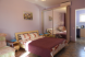 Трёхместная комната, Курортная, 23, Коктебель с балконом - Фотография 6