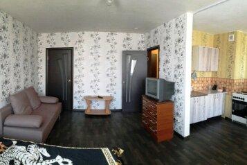 1-комн. квартира, 36 кв.м. на 4 человека, улица 9 Мая, 65, Красноярск - Фотография 1
