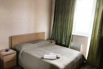 1-комн. квартира, 40 кв.м. на 3 человека, Байкальская улица, 18к4, Москва - Фотография 1