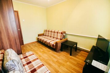 3-комн. квартира, 68 кв.м. на 6 человек, улица Рылеева, 96, Тамбов - Фотография 1