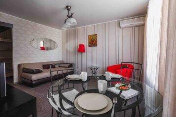 2-комн. квартира, 50 кв.м. на 4 человека, Большой Кондратьевский переулок, 12с1, Москва - Фотография 1