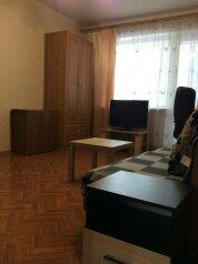 1-комн. квартира, 30 кв.м. на 3 человека, бульвар Энтузиастов, 2Б, Тамбов - Фотография 1