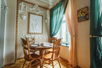 1-комн. квартира, 39 кв.м. на 4 человека, улица Бахрушина, 28, Москва - Фотография 1