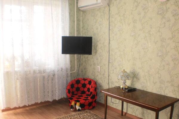 1-комн. квартира, 30 кв.м. на 3 человека, Крымская улица, 83, Анапа - Фотография 1