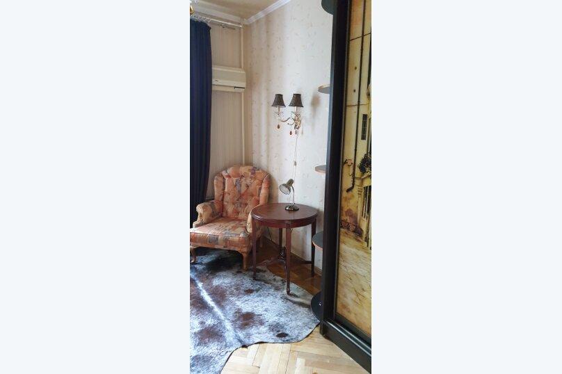 4-комн. квартира, 100 кв.м. на 8 человек, Киевская улица, 14, Ялта - Фотография 17