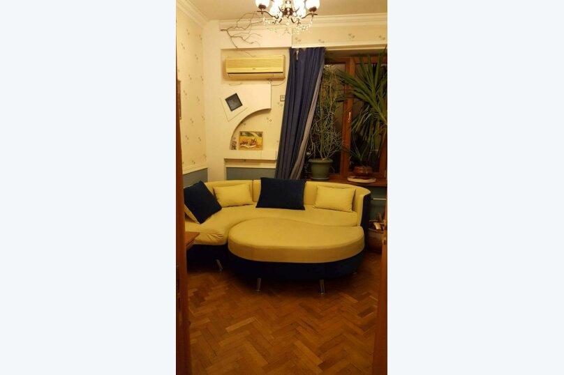 4-комн. квартира, 100 кв.м. на 8 человек, Киевская улица, 14, Ялта - Фотография 20