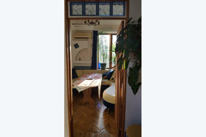 4-комн. квартира, 100 кв.м. на 8 человек, Киевская улица, 14, Ялта - Фотография 21