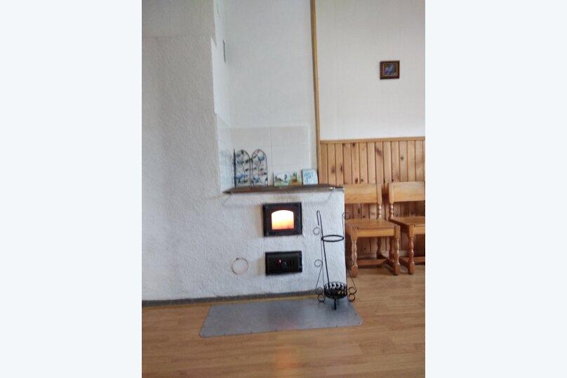 Дом, 120 кв.м. на 8 человек, 2 спальни, Куркиёки, Зелёная улица, 57, Лахденпохья - Фотография 21