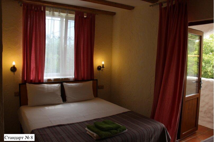 Эстет отель, улица Спендиарова, 44 на 18 номеров - Фотография 106