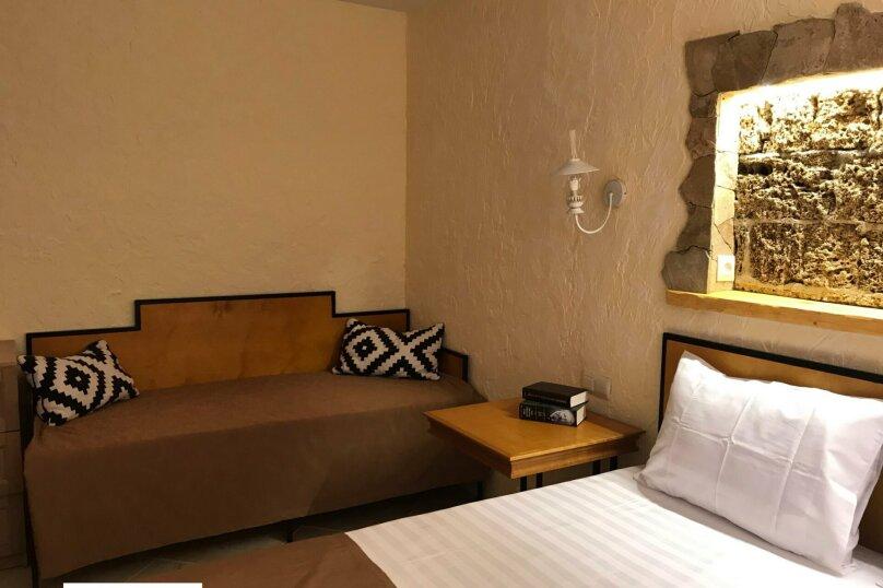 Эстет отель, улица Спендиарова, 44 на 18 номеров - Фотография 112
