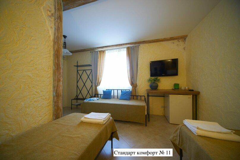Эстет отель, улица Спендиарова, 44 на 18 номеров - Фотография 139