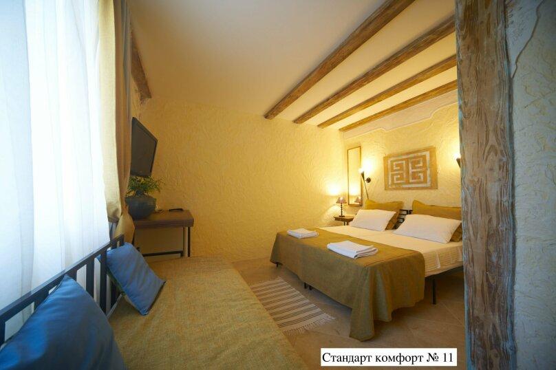 Эстет отель, улица Спендиарова, 44 на 18 номеров - Фотография 140